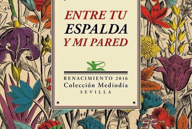 ENTRE TU ESPALDA Y MIPARED
